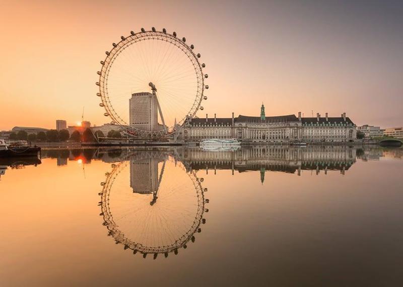 第十一天   伦敦