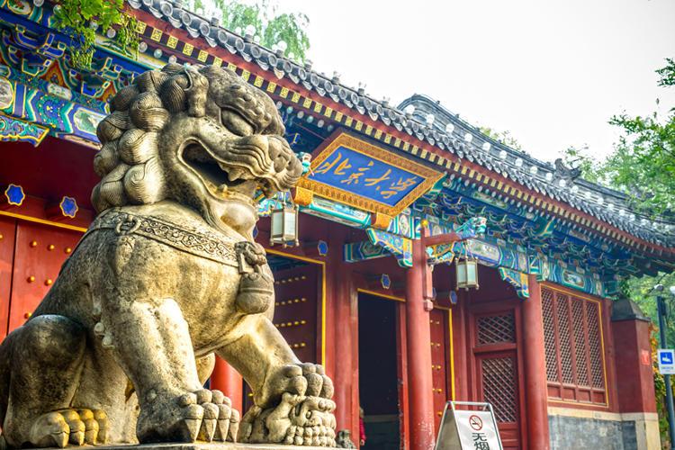 北京励志研学夏令营—新高考、名校行