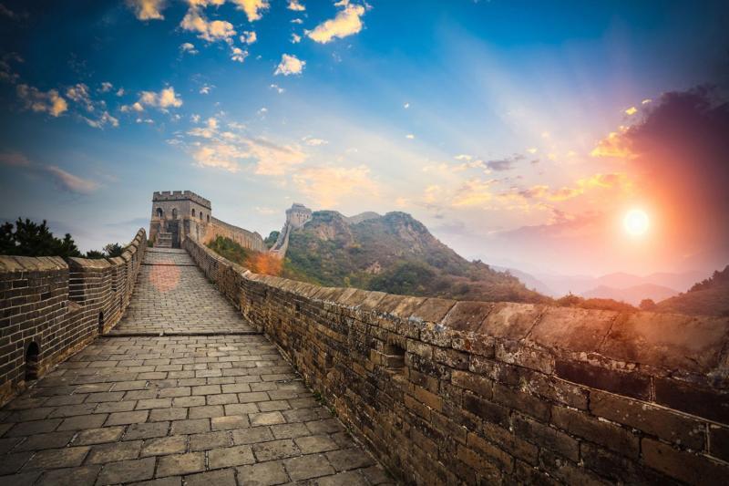 第四天   居庸关长城-中国教育在线