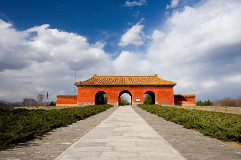 第六天   北京