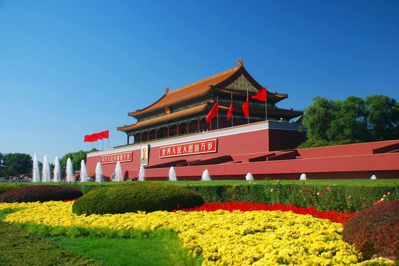 北京名校高端定制营A线--新高考、名校行、读北京