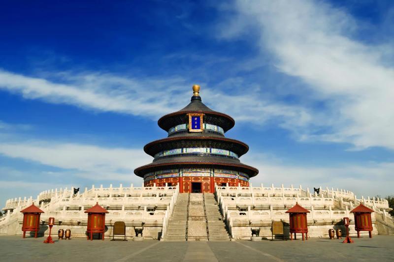 北京名校高端定制营B线--新高考、名校行、读北京