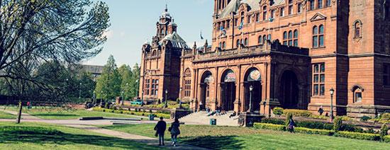 2018年CUG英国大学会计与金融专业排名
