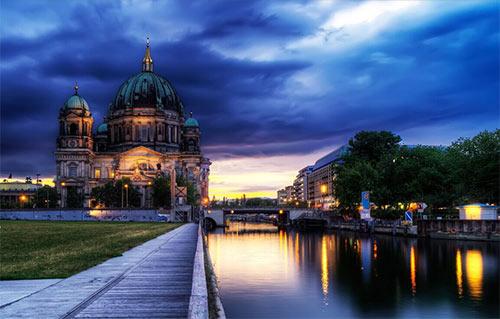 中国成为德国留学申请数量最多的国家!