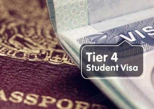 """英国留学签证T4再出""""新政"""":你的签证申请流程正确吗?申请材料齐了吗?"""