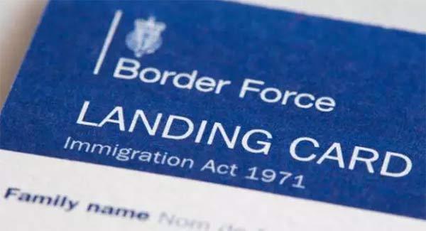 英国签证再升级:英国纸质入境卡,再见!又一波福利!