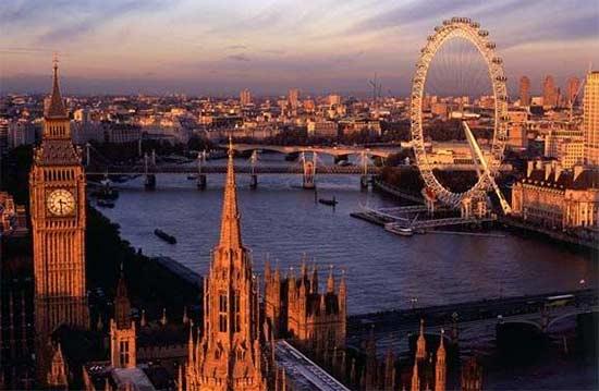 英国留学生须知:你对英国伦敦生活消费水平知多少?