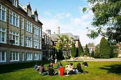 加拿大大学 摄影专业院校推荐及申请条件大全图片