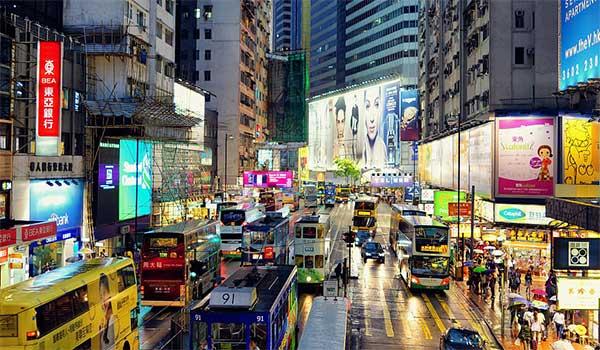 香港研究生申请必备五大申请材料,你准备全了吗?