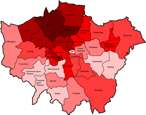 英国伦敦因恐怖袭击,无缘全球最佳城市TOP10!英国电讯报表示不服!
