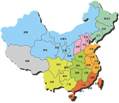 中国各地区哪个留学中介比较好?