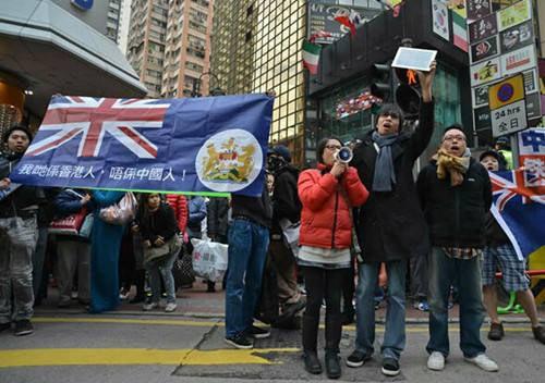"""香港高校""""港独""""事件,对香港留学有多大影响?"""