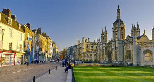 英国留学快讯:2018CATS伦敦学院开放申请
