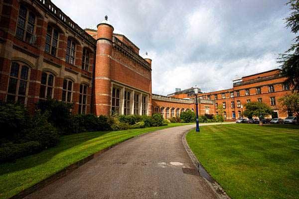 英国留学申请梯度划分:最难申请五所英国大学,花落谁家?