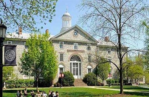 美国大学城市设计专业名校