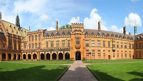 澳洲大学的学费