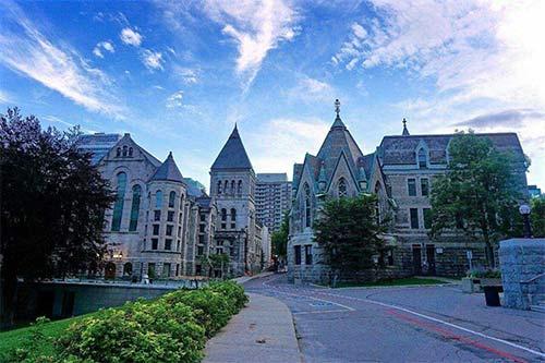 在加拿大留学,看到这15个现象,不要吃惊!