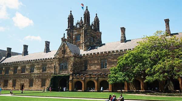 盘点澳洲五大州不同阶段的留学费用!附澳洲名城名校热门专业!
