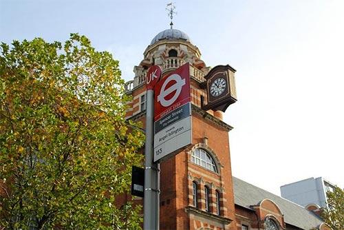 伦敦城市大学的经济学专业排名如何?