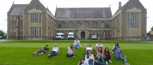 10月14日英国中学:国王布鲁顿学校来华招生见面!