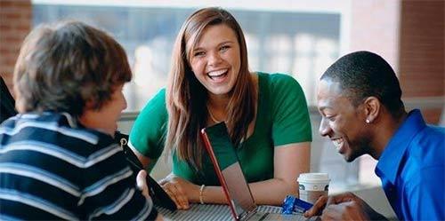 """为什么美国大学生个个身怀""""绝技""""?"""