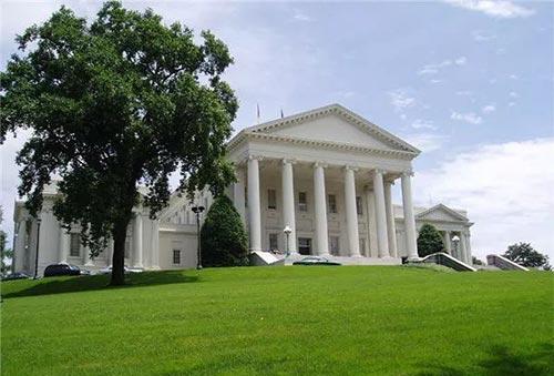 美国各州幸福指数排行:华盛顿州本科及以上学历仅20.97%?!