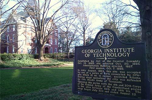 诺贝尔奖产出率最高的美国名校:加州理工学院