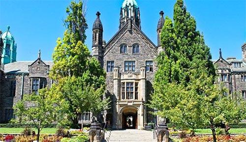 盘点三所加拿大名校申请条件及特色优势专业