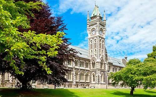新西兰大学一年两次入学时间?如何做好研究生申请规划呢?