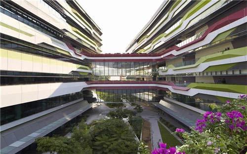 去新加坡留学一个月的费用,大概需要多少呢?