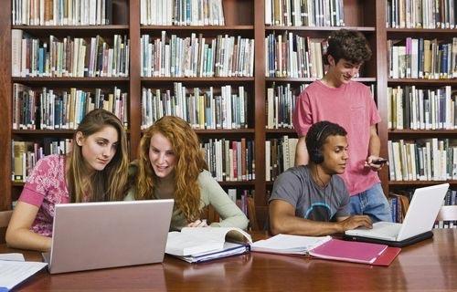 美国留学生活五大关键点!干货分享!
