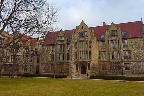 USnews公布留学费用最高五所美国大学!哥伦比亚大学全美最贵!