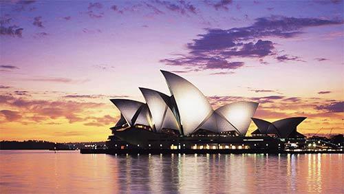 为什么要去澳洲留学?不要在说