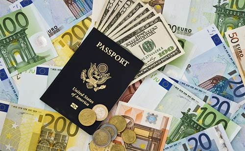 不同阶段去英国留学的费用清单,大概是多少?文末附英国城市留学成本排名!
