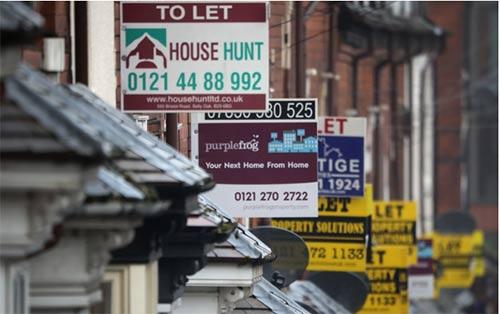 英国提交《租房收费草案》,留学生将可用保证金付房租?