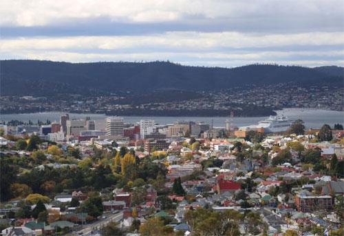汇总!澳大利亚六大州的留学优势以及留学费用!