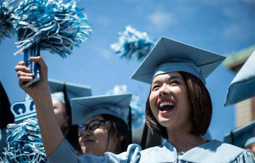 耶鲁大学招生官透露六招,教你如何在美国大学申请中脱颖而出!