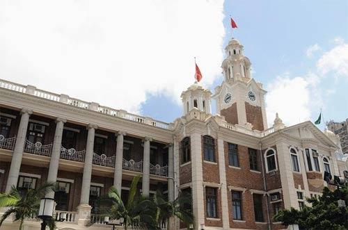 去香港名校,一定要准备好这些申请材料!