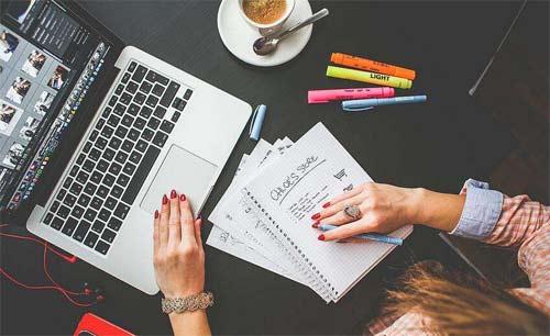 《人民日报》刊登留学生如何选对专业?
