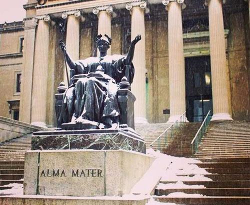 哥伦比亚大学GPA要求是多少?