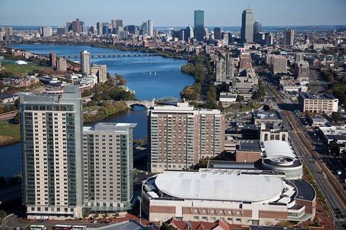 波士顿大学GPA要求是多少?