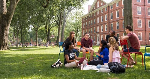 哈佛大学GPA要求