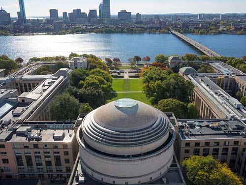 从麻省理工MIT官网,看最新麻省理工学院GPA要求是多少?