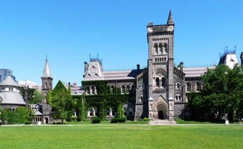 多伦多大学GPA要求是多少分?国际学生的申请材料有哪些?