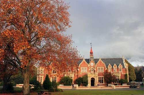 你的GPA能申请哪所新西兰大学呢?附新西兰名校GPA一览