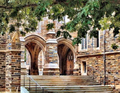 最新!美国大学TOP30托福雅思GPA最低录取分数要求