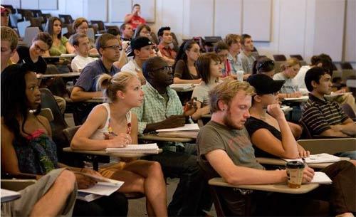 去美国留学读研,这三种能力,你有吗?