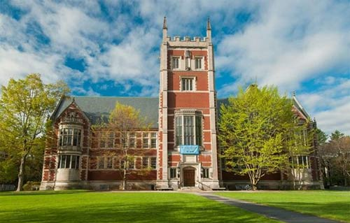 美国大学奖学金排名