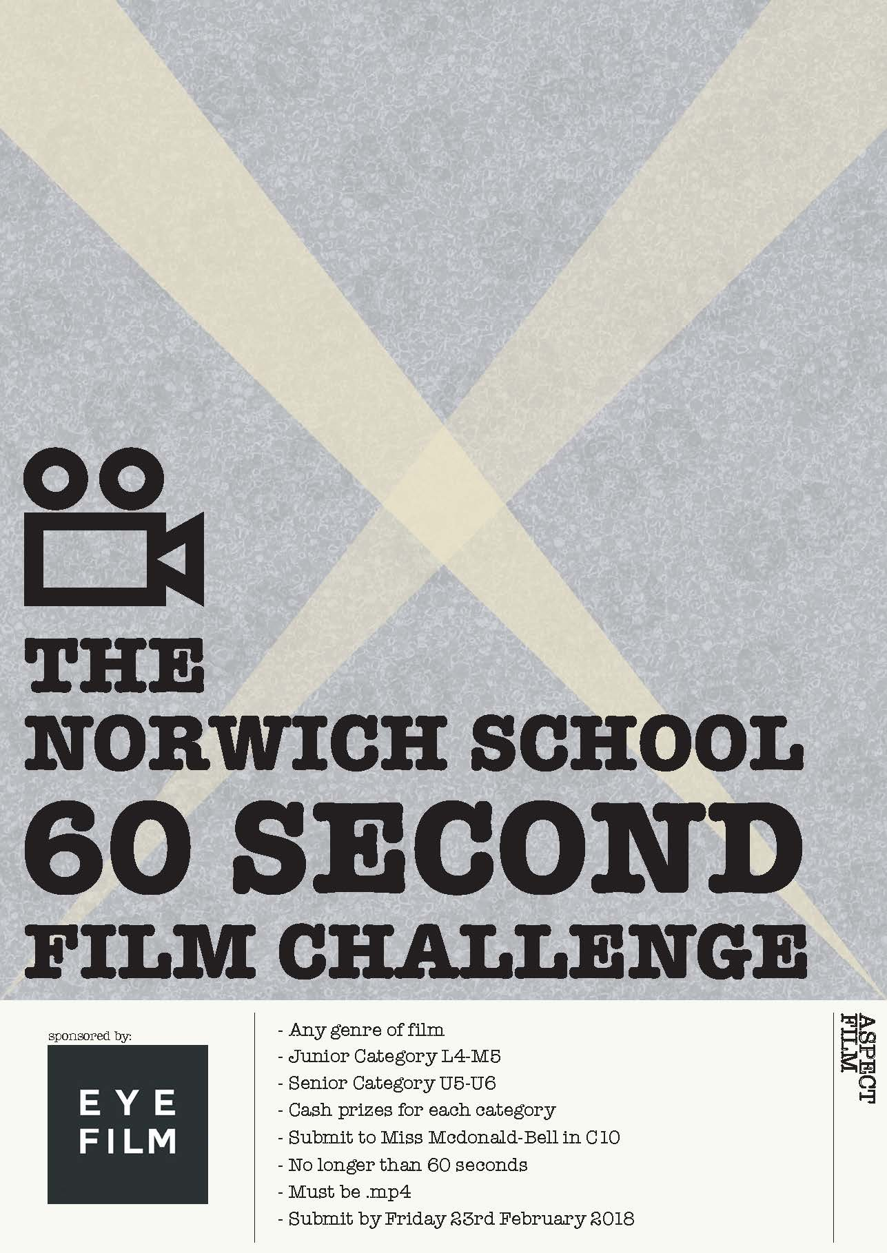 norwich 60 Second Film Challenge.jpg