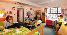 State University of New York--College of Environmental dorm02.jpg